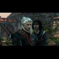 Geralt a Vernon