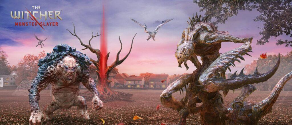Event Monster's Fall právě začíná!